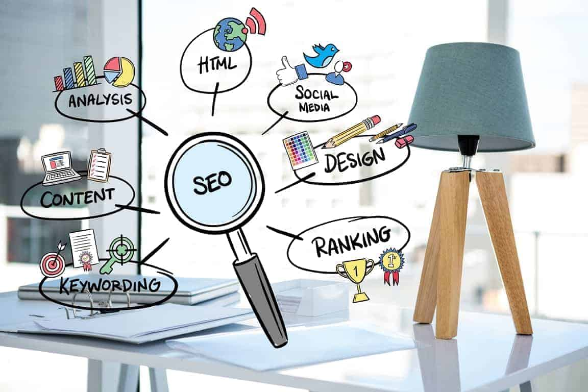 Glossary of SEO Terms for New Bloggers