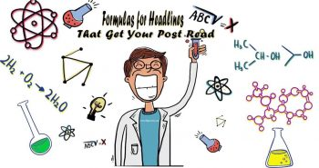 formula for writing headlines