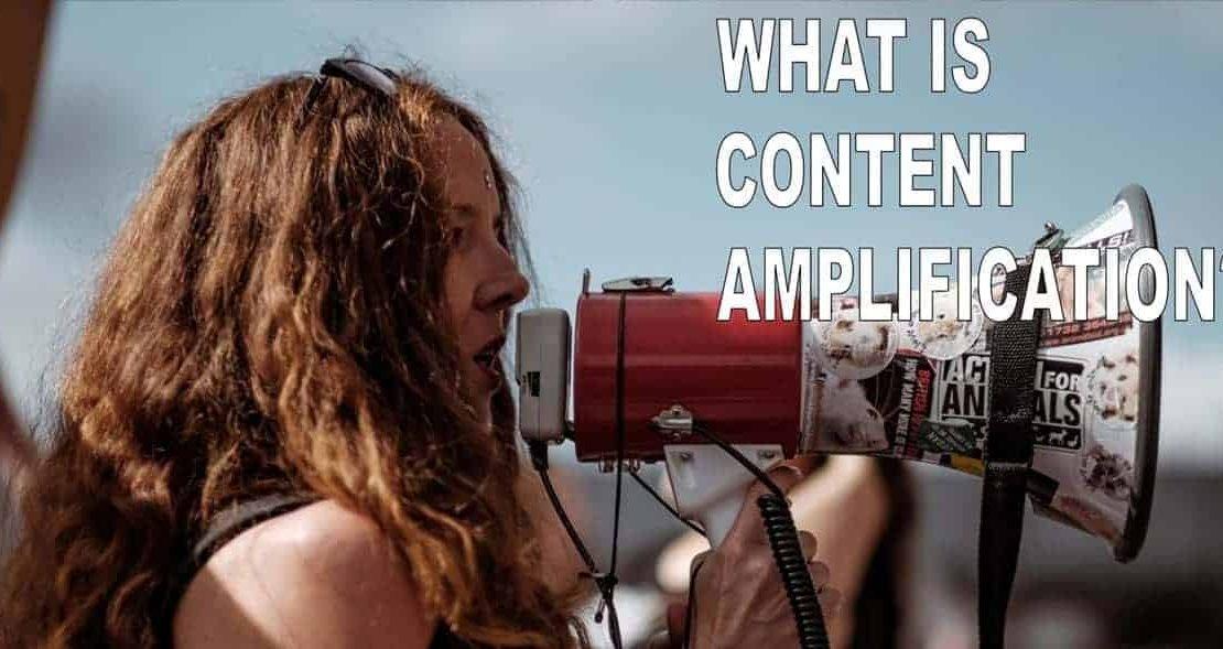 content-amplification