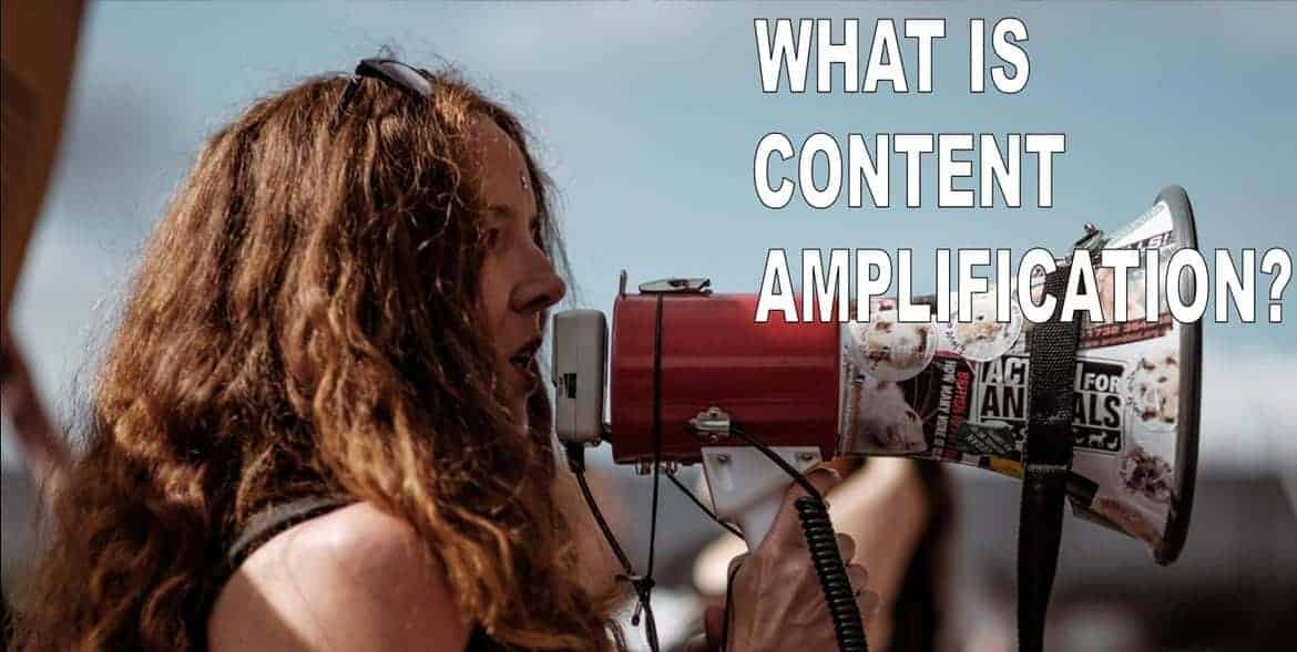 content-amplification
