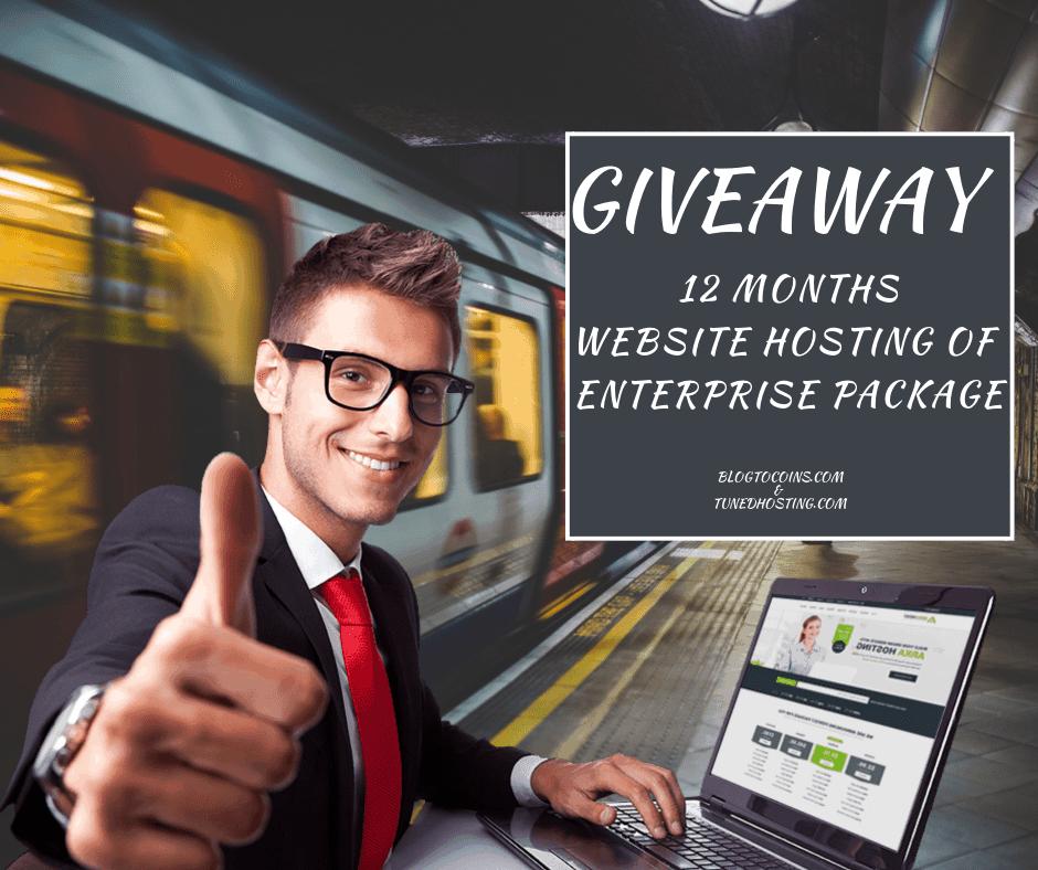 free-hosting-giveaway